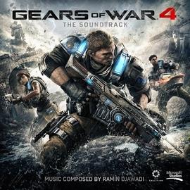 Ramin Djawadi альбом Gears of War 4