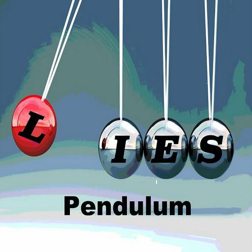 Lies альбом Pendulum