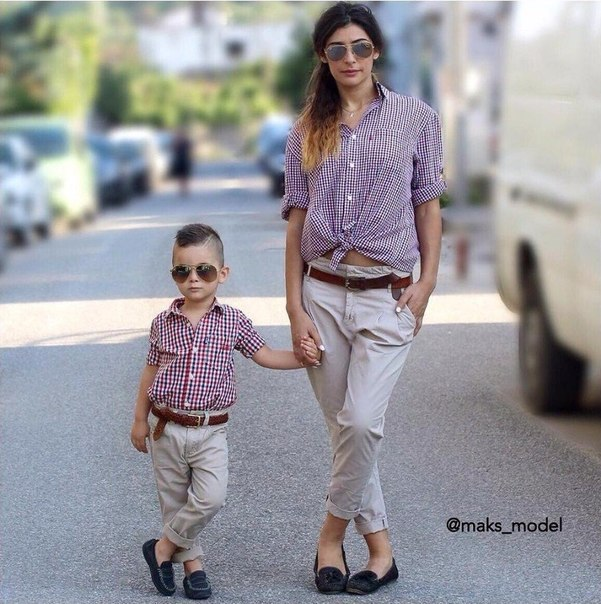 мамочки и сыночки фото