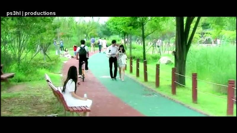 FMV • My Girlfriend Is A Gumiho • Lee Sun Hee (이선희) - Sudden Rain / Fox Rain