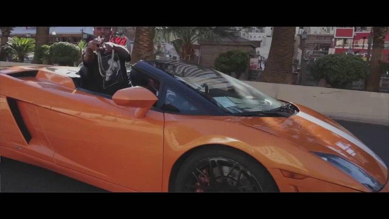 Stunna Kid - Where Can I Go Vlog (Las Vegas, NV)