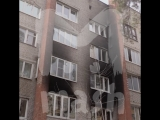 Сгоревший дом в Раменском отключили от газа, но счета приходят до сих пор