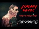 Jimmy Havoc Tribute - 2017