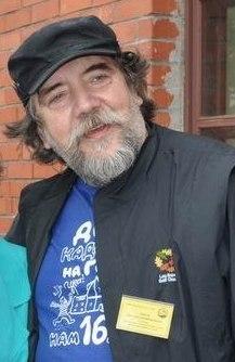 Дмитрий Шагин председатель попечительского совета Дома надежды на Горе