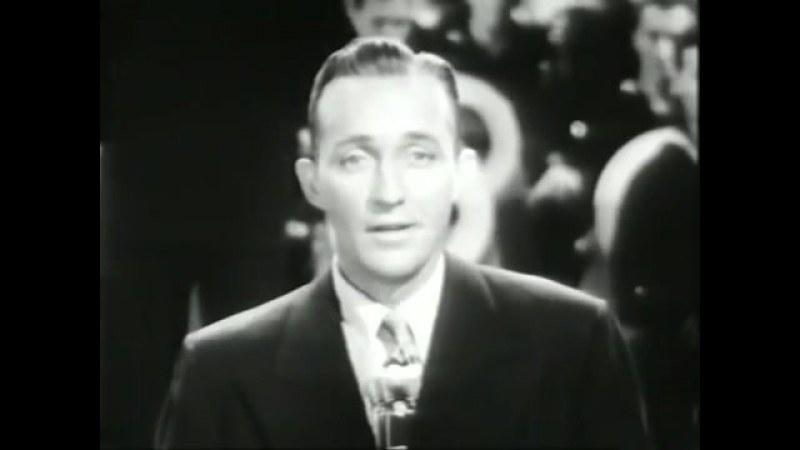 Bing Crosby Don't Fence Me In