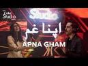 Apna Gham ¦ اپنا غم ¦ Bilal Khan Mishal Khawaja, Coke Studio Season 11, Episode 8