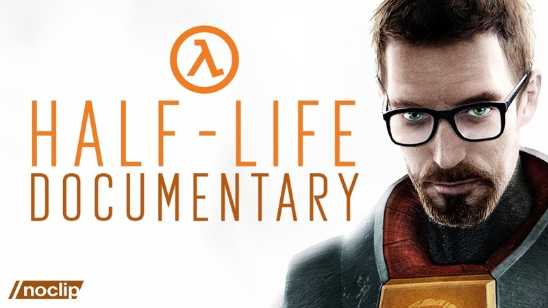 Unforeseen Consequences A Half-Life Documentary