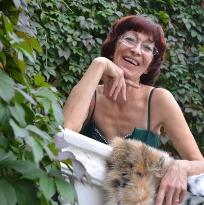 Татьяна Шмакова