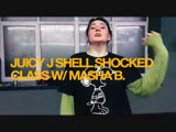 JUICY J - SHELL SHOCKED Choreography by Masha B.
