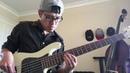 Stevie Wonder - Spain (Live at Last) - Ryan Kilgore Tenor Solo Transription - Daniel Sing