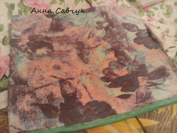 интерьерная подушка, гобелен