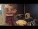 Торт ч8 Джессамина
