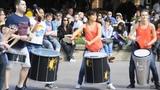 Flashmob Samba Teaser - Festival des 25 ans de Samba R