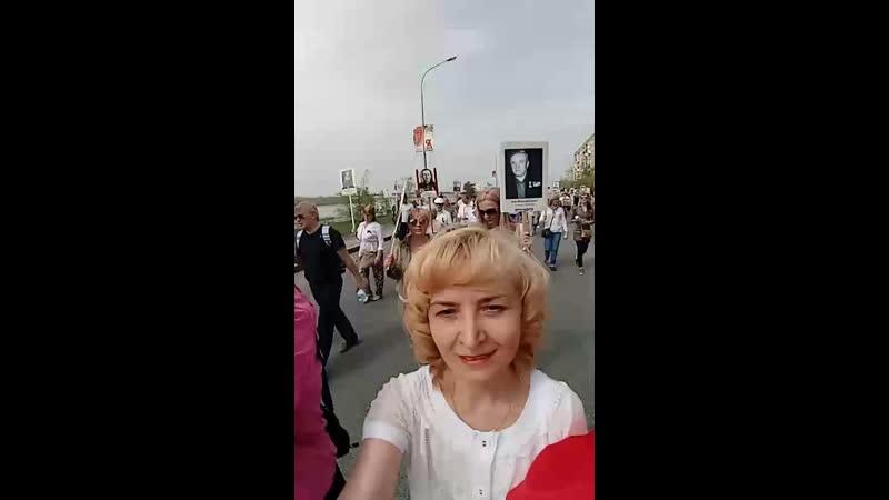Наталья Иваненко - Live