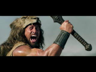 Геракл/ Hercules (2014) Дублированный тизер