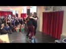 Bachata Occo style with Jean Claude Occo at PBF 2013