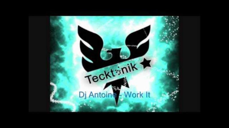 Tecktonik Music Top 10 2011