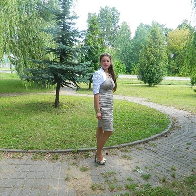 Светлана Сайчик, 12 июля 1983, Барановичи, id132154440
