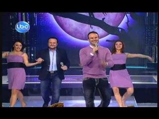 Celebrity Duets 3 - Prime 11 - Adel Hakki & Ayman Zbib