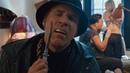 История шмаровоза по кличке Аллигатор — «Копы в глубоком запасе» 2010 сцена 10/10 HD