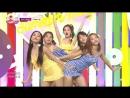 Red Velvet Power up @ Show Champion 180815
