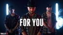 Ramzoid FOR YOU ft Hail Luna Dance Choreography by Tobias Ellehammer EZtwins TMillyTV