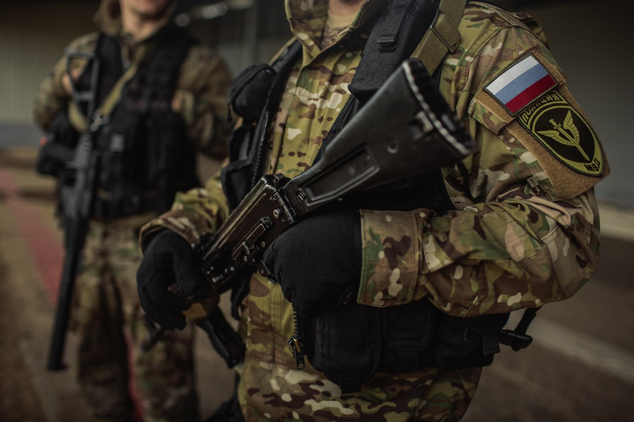 Armée Russe / Armed Forces of the Russian Federation - Page 20 WfwSfNj3AB0