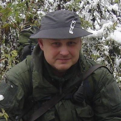 Николай Левковский, 2 февраля 1974, Санкт-Петербург, id199423739