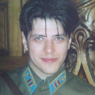 Андрей Светлов, 10 января , Москва, id73369682