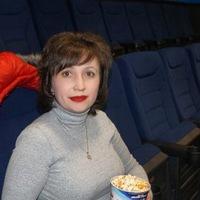 Наталья Облётова