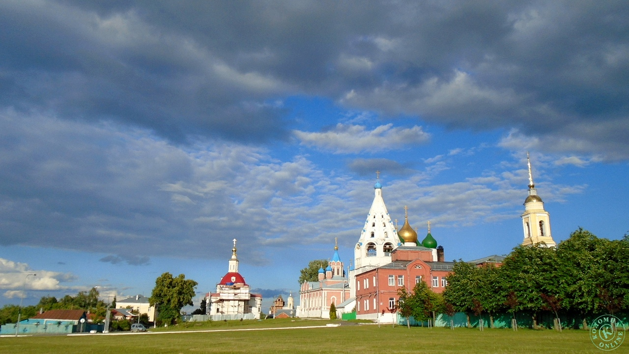 Воробьев пригласил туристов посетить Коломну и попробовать пастилу