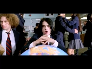 "Radio tapok (my chemical romance - ""i'm not okay (i promise)"