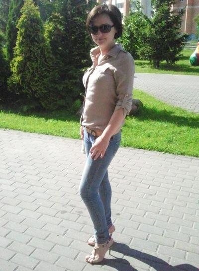 Ирина Сидюк, 31 июля 1986, Брест, id140535214