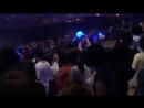 180907 Шиндон на концерте Ынхёка и Донхэ