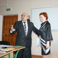 Оксана Резникова, 9 декабря , Луганск, id68801077