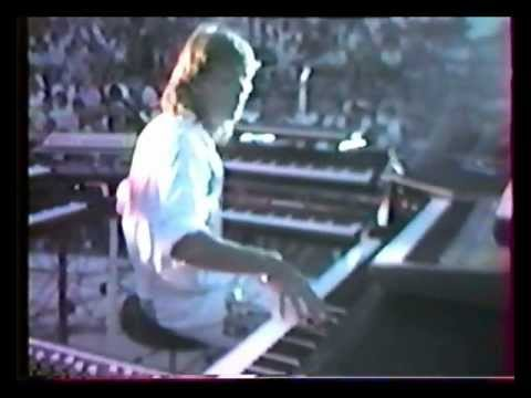 J.S.R Best of Live (1988) Groupe SYNTHES'STAR