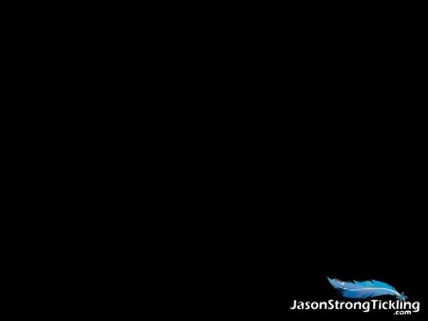 Jason Strong Tickling Video