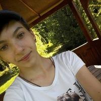 Анкета Ирина Воеводская