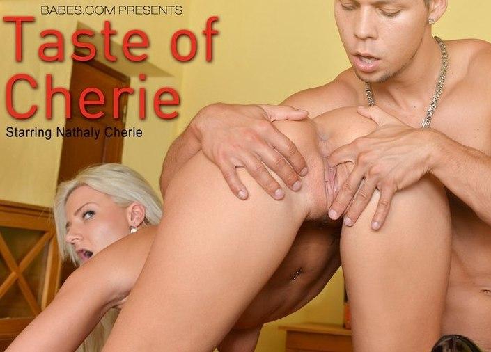 Taste of Cherie