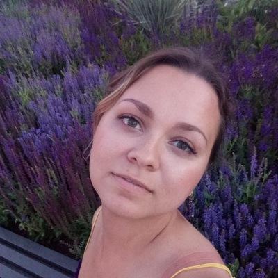 Полина Ящук