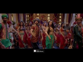 Milegi Milegi Video Song _ STREE _ Mika Singh _ Sachin-Jigar _ Rajkummar Rao, Sh