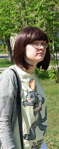 Евгения Квасова