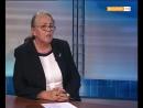 Выборы- 2018 - член ТИК Ленинского района Любовь Сафронова о наблюдении на выборах