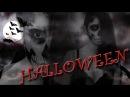 Макияж Скелет на Хэллоуин ✞Halloween Skeleton Makeup Tutorial