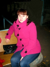 Дарья Астахова, 26 августа 1991, Барнаул, id46537629
