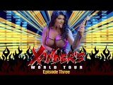 Жесткий секс с грудастой Romi Rain - Xander s World Tour - Ep.3 сиськи Brazzers porno Anal, Ass Worship, Athletic