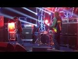 T.M. Stevens @ Music Moscow 2013