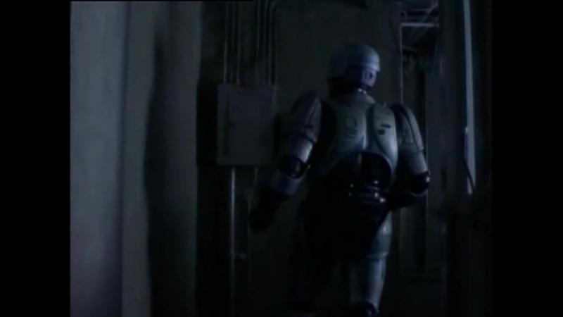 DUSHЕVNОЕ KINO - Робот-полицейский 4 - Dark justis ( правосудие тьмы )