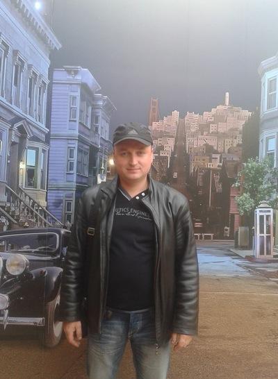 Игорь Кожан, 15 июля 1980, Нежин, id227073825