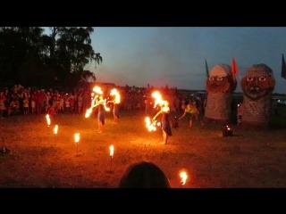 Праздник Fair Shoy зажигает 1
